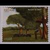 Portugal 2011 Mi.Nr. 3623 Europamarke Wald Korkschäler Korkeichenplantage