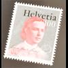 Schweiz 2016 Michel Nr. 2433 100. Todestag von Marie Heim Vögtlin erste Ärztin