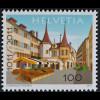 Schweiz Switzerland 2011 Michel Nr. 2187 **, 1000 Jahre Stadt Neuenburg