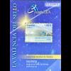 Spanien 2003, Block 121, Internat. Briefmarkenausstellung ESPAÑA '04 Valencia