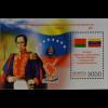 Weißrussland Belarus 2011 Block 86 200 Jahre Unabhängigkeit Venezuelas