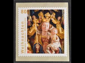 Österreich 2015 Michel Nr. 3240 Spätgotischer Flügelaltar in Gampern Weihnachten