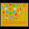 Schweiz 2007 Michel Nr. 2016 100 Jahre Schweizerischer Krippenverband Symbolik