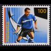 Schweiz 2008 Michel Nr. 2045 Fußball Europameisterschaft Schweiz und Österreich