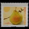 Schweiz 2008 Michel Nr. 2078 Freimarke Alte Obstsorten Catillac-Birne