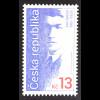 Tschechische Republik 2015 Michel Nr. 866 100 Geburtstag von Jan Opletal Kämpfer