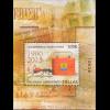 Griechenland Ελλάδα Greece 2015 Block 94 Griechische Postsparkasse Ameise