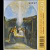Zypern griechisch Cyprus 2015 Block 42 Weihnachten Geburt Christi Gemälde