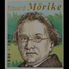 BRD Ersttagsbrief FDC Michel Nr. 2419 200 Geburtstag von Eduard Mörike