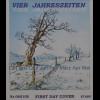 Bund BRD Ersttagsbrief FDC Michel Nr. 2509 Post Winter