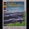 Bund BRD Ersttagsbrief FDC MiNr. 2523 50 Jahre Friesenrat
