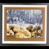 Italien Italy 2015 Michel Nr. 3862 Spitzenprodukte Trüffel Pilze Delikatessen