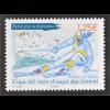 Andorra französisch 2016 Nr. 800 FIS SKI World Cup der Frauen Skisport Abfahrt