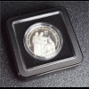 Konfirmation Medaille in Silber inklusive Etui geeignet als Geschenk