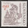 Slowakei Slovakia 2016 Nr. 786 Matej Hrebenda 1796-1880 BerühmtePersönlichkeit