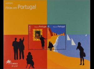 Portugal 2004 Block 192 Europa Ferien Urlaub Reisen Freizeit