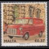 Malta 2013 Michel Nr. 1817 aus dem Markenheftchen Europa Postfahrzeuge
