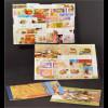 Europa CEPT 2005 Gruppe 2 Marken Blocks Markenheftchen viele Ausgaben