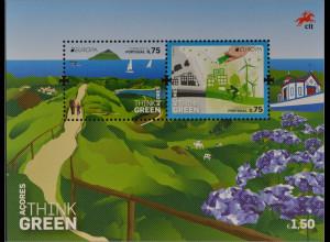 Azoren 2016 Block 61 Europa Umweltbewusst leben Think Green Ökologie