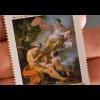 Monako Monaco 2016 Michel Nr. 3295 Akt in der Kunst Gemälde Louis Jean Langrenée