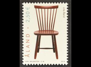 Aland 2016 Nr. 427 Der Stuhl Möbel Design Holzstuhl Innenausstattung