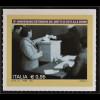 Italien Italy 2016 Michel Nr. 3914 70 Jahre Frauenwahlrecht Gleichberechtigung