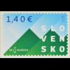 Slowakei Slovakia 2016 Michel Nr. 793 Vorsitz im Rat der Europäischen Union