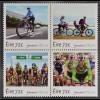 Irland Èire 2016 Nr. 2199-2002 Radfahren in Irland Radsport Sport Zweirad