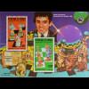 Dschibuti 1986 Block 130 A Schachweltmeisterschaft Garri Kasparov Weltmeister