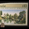 Australien Michel Nummer 1150 Freimarke Gartenanlage Botanischer Garten Adelaide