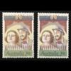 Briefmarken Australien Gladys Moncrieff Roy Rene Charles Chauvel Chips Rafferty