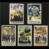 Australien Commonwealth Australisch Neuseeländischer Veteranenverband ANZAC