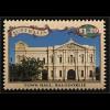 Briefmarkensatz Australien Entdeckung von Goldvorkommen Goldgräberstädte