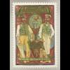 Briefmarkensatz Australien Das Arbeitsleben um 1890 Bäcker Schuhmacherin