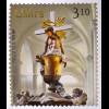 Kroatien 2015 Michel Nr. 1168 Ostern Briefmarke