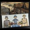 Frankreich France 2016 Block 334 Schlacht an der Somme Souvenir Philatelique