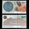 Norwegen Norway 2016 Nr. 1919-20 200 Jahre Zentralbank von Norwegen Norges Bank