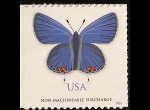 USA Amerika 2016 Nr. 5330 Eastern Tailed blue Schmetterling Fauna Lepidoptera