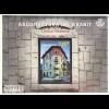 Andorra spanisch 2016 Block 11 Architektur Vilanova Clinic Baustile Bauwesen