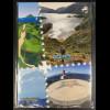 Azoren Acores 2016 Neuheit Jahresmappe mit allen erschienen Ausgaben Europa