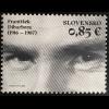 Slowakei Slovakia 2016 Nr. 806 100. Geburtstag von Franti∏ek Dibarbora Theater