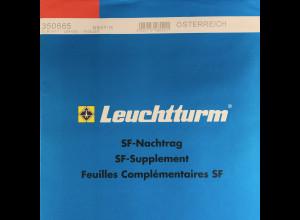 Leuchtturm SF Nachtrag Österreich vom Jahr 2015
