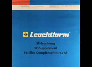 Leuchtturm SF Nachtrag Österreich vom Jahr 2012