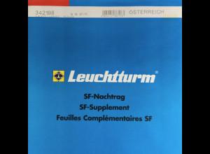 Leuchtturm SF Nachtrag Österreich vom Jahr 2011