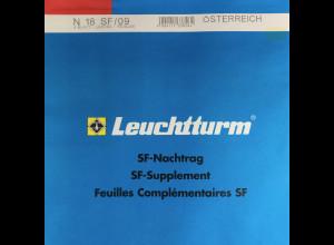 Leuchtturm SF Nachtrag Österreich vom Jahr 2009