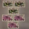 Österreich 2017 Michel Nr. 50-51 Automatenmarken Blumen Mehlprimel Tanne