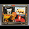 Ver. Nationen UN UNO New York 2016 Block 47 Artenschutzkonferenz CITES CoP17