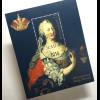 Österreich 2017 Block 95 300. Geburtstag von Kaiserin Maria Theresia Geschichte