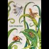 Frankreich France 2017 Block 362 Insekten Kerbtiere Gliederfüßer Kerfe