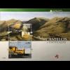 Madeira 2017 Block 67 Europaausgabe Burgen und Schlösser Castelos
